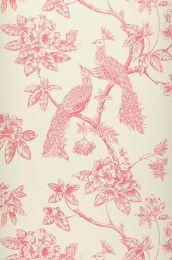 Wallpaper Marenka ruby red