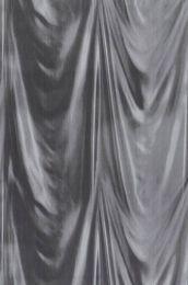 Wallpaper Vogue black grey