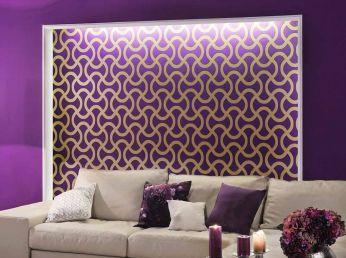 Papel de parede Beltone ouro