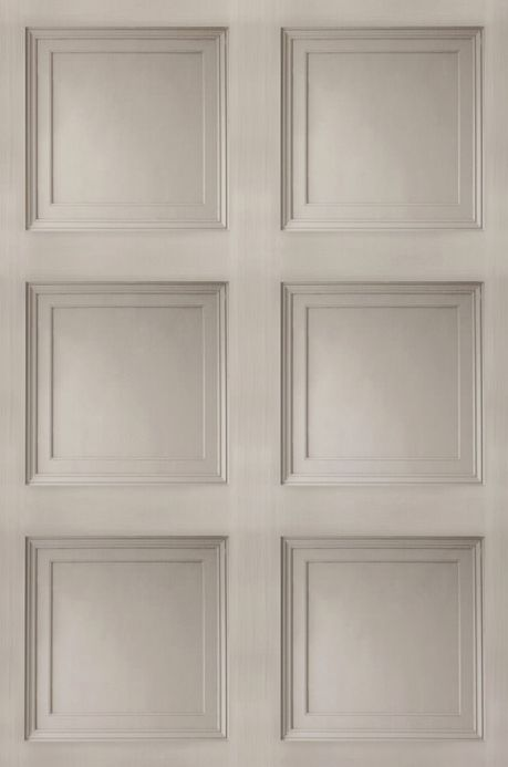 Archiv Wallpaper Avilio pale beige grey Roll Width