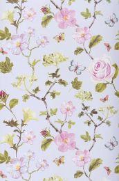 Wallpaper Laura violet