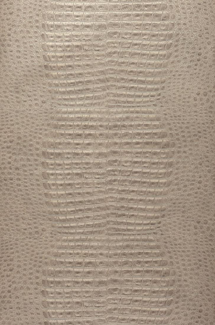Papel pintado gavial marfil claro beige perla papeles de los 70 - Papel pintado de los 70 ...