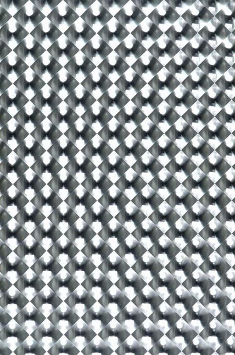 Wallpaper Wallpaper Cassiopeia silver lustre Roll Width