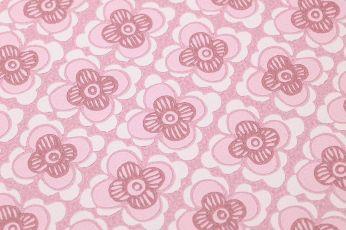 Papel de parede Galina rosa