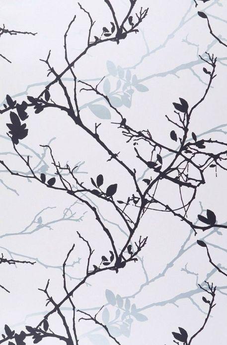 Archiv Wallpaper Epona black Roll Width