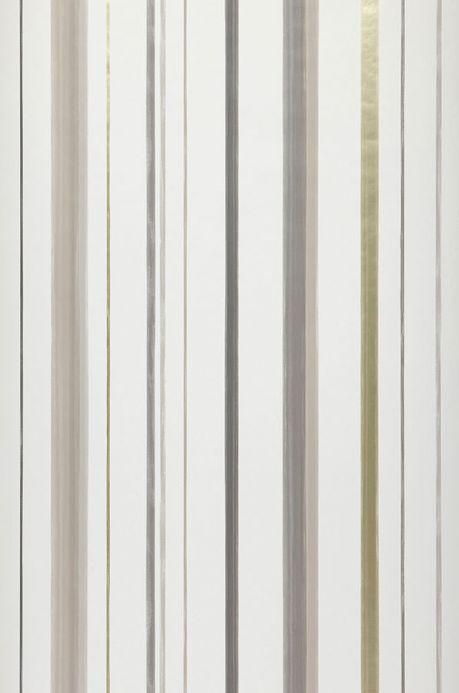 Archiv Papier peint Dordon gris Largeur de lé