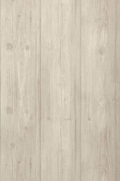 Archiv Wallpaper Beach Wood pale beige grey Roll Width