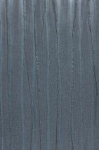 Wallpaper Crush Metallic 06 Shimmering Wrinkles Anthracite