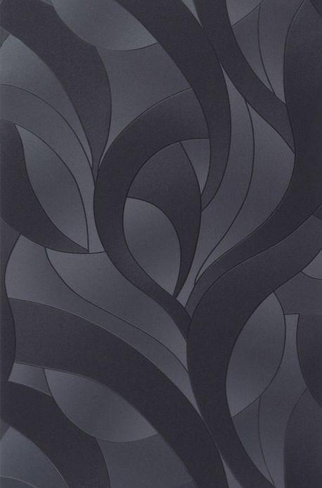 Archiv Carta da parati Pandora ardesia grigio Larghezza rotolo