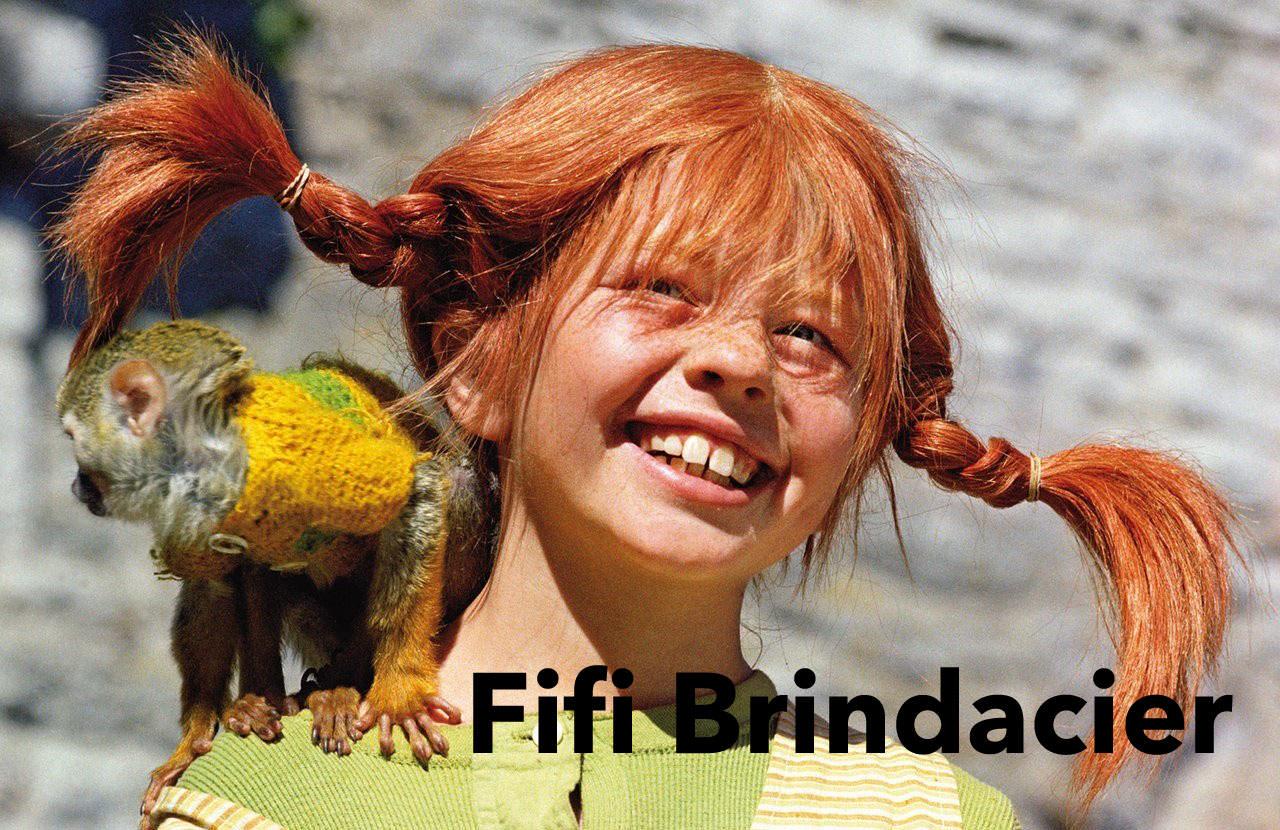Fifi-Brindacier