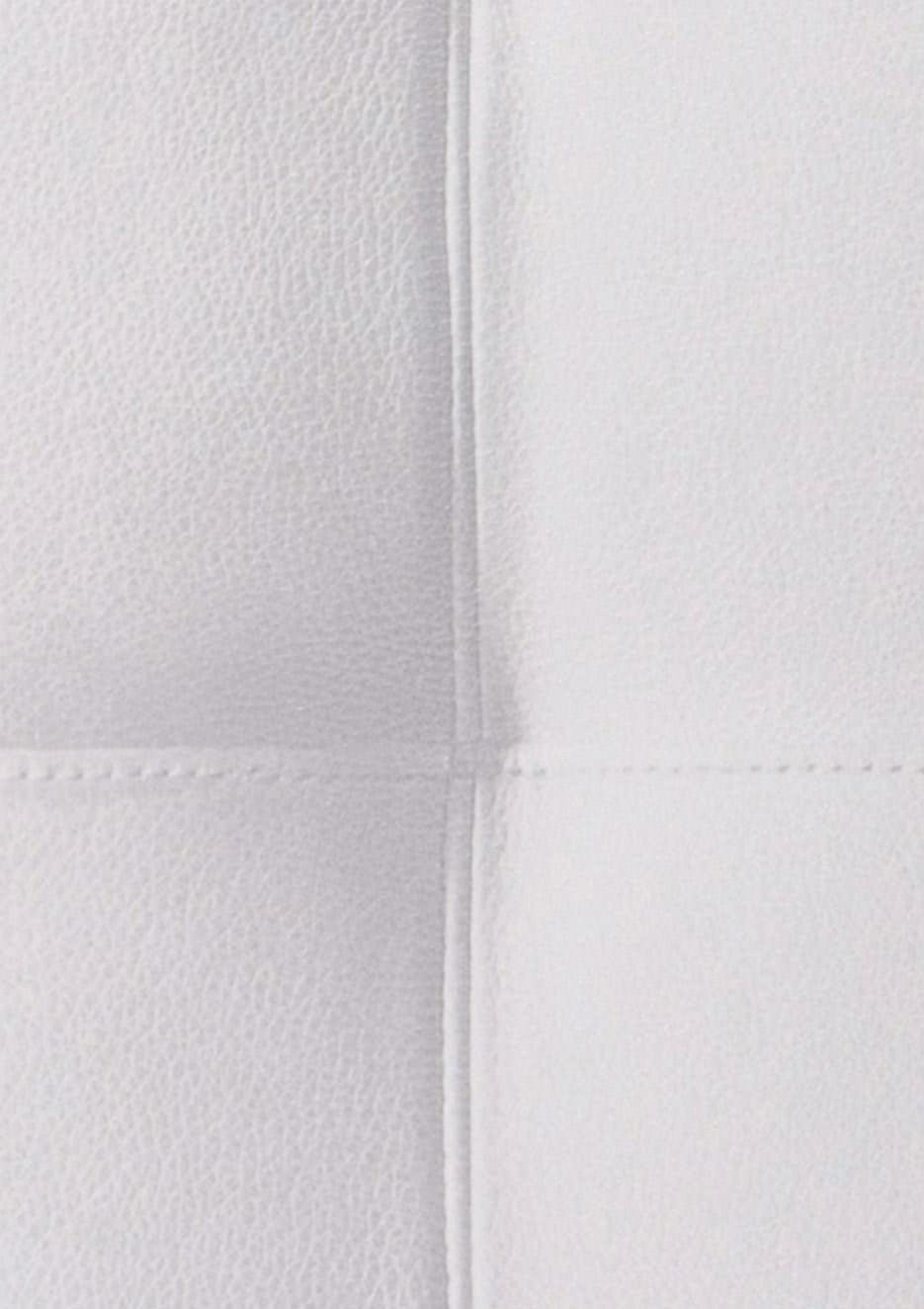 Papel pintado kadmos blanco crema gris platino - Papel pintado de los 70 ...