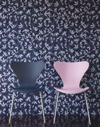 Papel de parede Dagista azul pombo