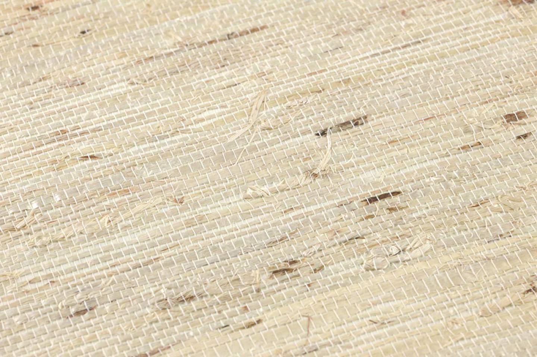 Grasscloth 07 cr me ivoire cr me ivoire papier peint naturel mati re - Papier peint naturel ...
