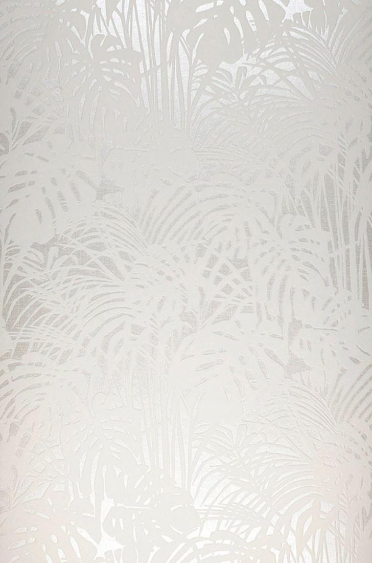papier peint persephone cr me blanc cr me papier. Black Bedroom Furniture Sets. Home Design Ideas