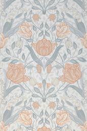 Wallpaper Anita beige brown