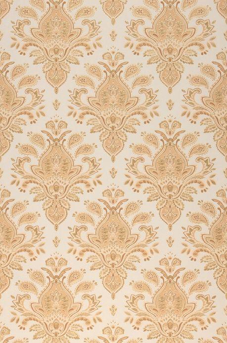 Archiv Papier peint Adeline beige Largeur de lé