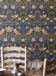 Wallpaper Faunus pigeon blue