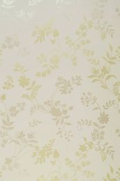 Wallpaper Minerva pale yellow green