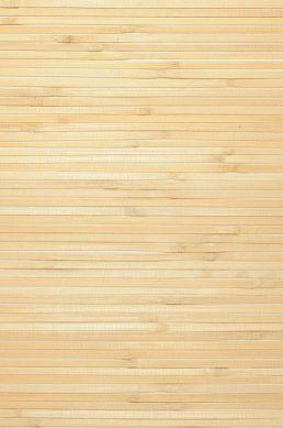 Papel de parede Natural Bamboo 03 amarelo areia Detalhe A4