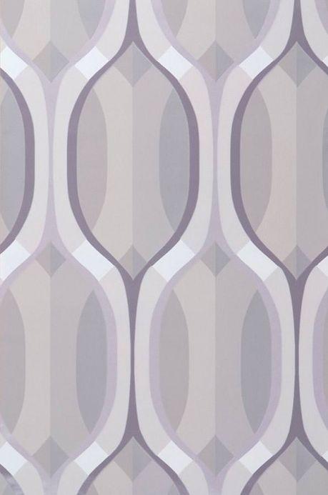 Archiv Papier peint Belafanta tons de gris Largeur de lé