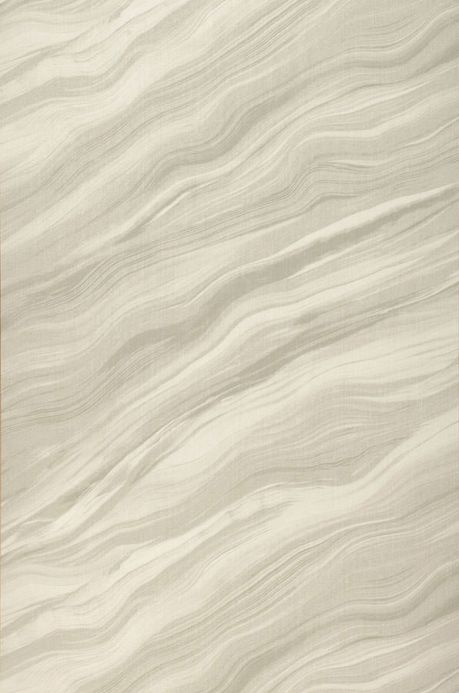 Archiv Wallpaper Elyria light beige grey Roll Width