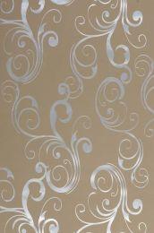 Wallpaper Occodo brown beige