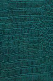 Papier peint Reptile 02 vert opale