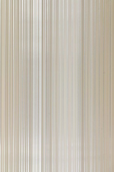 Wallpaper Owen Shimmering Stripes Cream Ivory Silver lustre