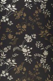 Wallpaper Minerva pale brown