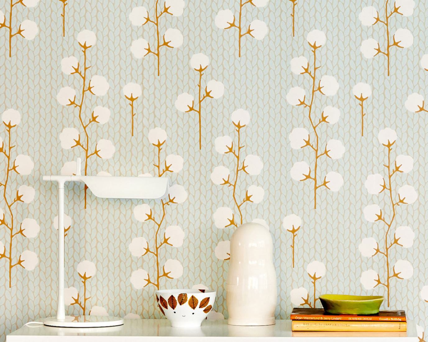 sweet cotton hellpastellt rkis blassgraubraun cremeweiss ockerbraun tapeten neuheiten. Black Bedroom Furniture Sets. Home Design Ideas