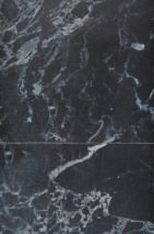 Wallpaper Marble 05 Matt Imitation marmor Anthracite Grey tones