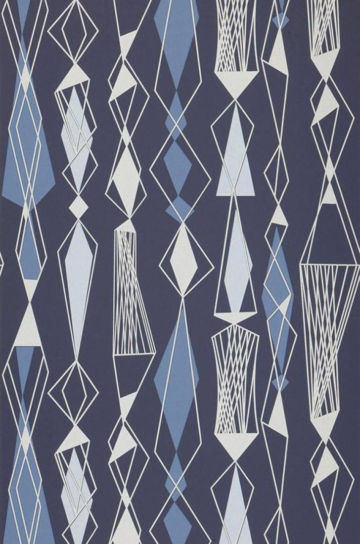 papier peint lodur bleu fonc blanc bleu blanc gris bleu gris clair papier peint des. Black Bedroom Furniture Sets. Home Design Ideas