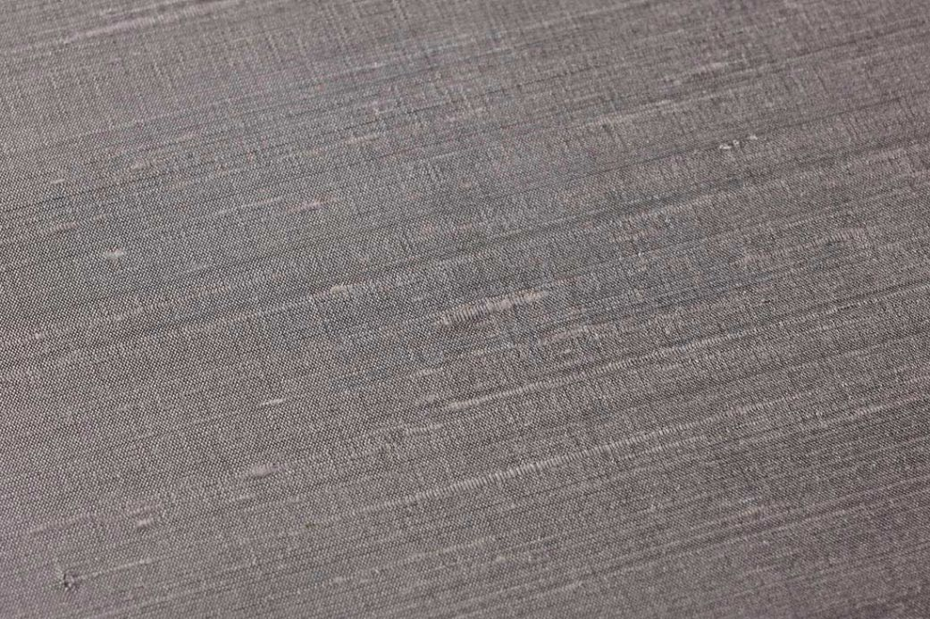 Archiv Papel de parede Natural Silk 01 cinza claro pérola Ver detalhe