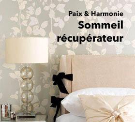 Papier peint chambre pour rêver ! | Papier design de caractère