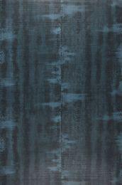 Papel de parede Fedon azul oceano