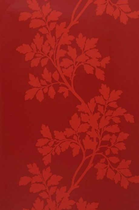 Archiv Wallpaper Proteus ruby red Roll Width