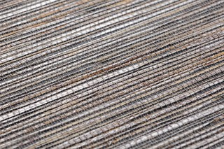 Wallpaper Grass on Roll 03 Shimmering pattern Matt base surface Solid colour Black grey Beige Silver grey