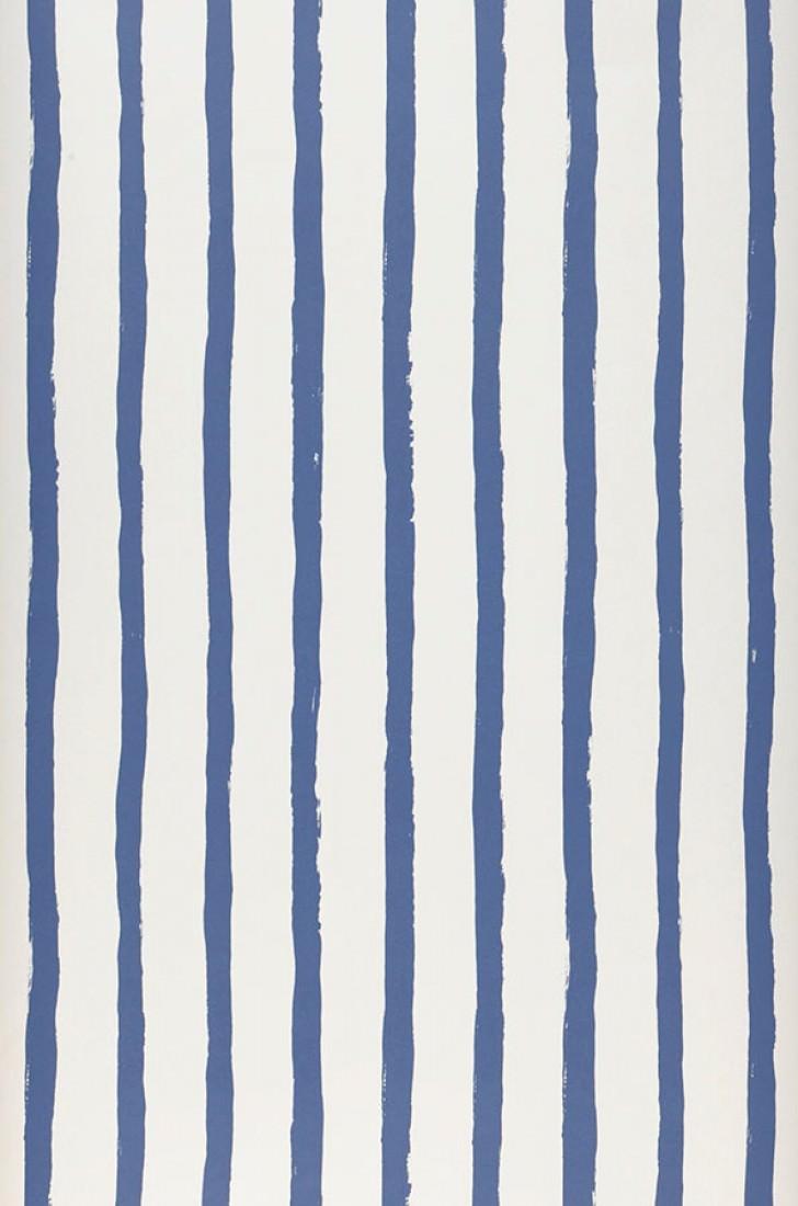 Streifentapeten-horizontal-tapezieren