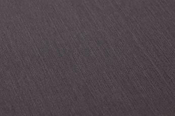 Papel pintado Textile Walls 03 gris oscuro