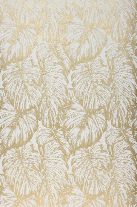 Luxury Wallpaper Wallpaper Raisa cream Roll Width